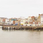 Bridlington Harbour View