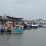 Bridlington Trawlers