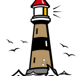 Full Lighthouse Image